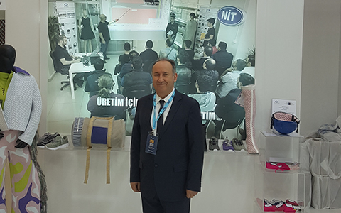 Nit Örme Continues to Bring Light on the Textile Industry with a Focus on Training