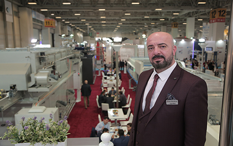 ITM, Biggest Exhibition of  Turkey in Textile Sector