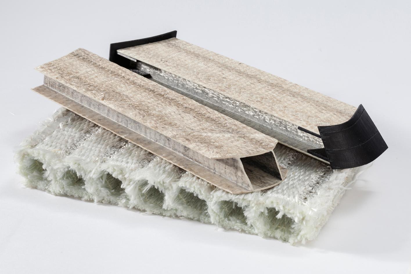 Van de Wiele Kompozitlerde Termoplastik Kullanımını Hızlandırıyor