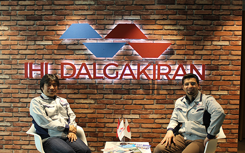 IHI DALGAKIRAN: The First and Only Turbo Compressor Manufacturer of Turkey