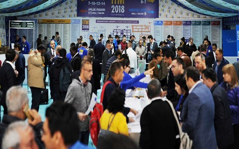 ITM 2020 to Continue Becoming the Meeting Point for the Global Textile Industry