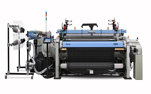 Itema will Exhibit Two Brand-New Weaving Machines and Breakthrough Weaving Innovations
