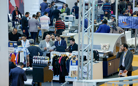A Global Textile Show With 59 Thousand Visitors From 94 Countries: ITM 2018