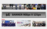 B4- Banner 900px X 125px