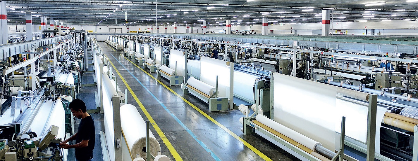 Technical Textiles–The Rising Star of Turkish Textile Industry
