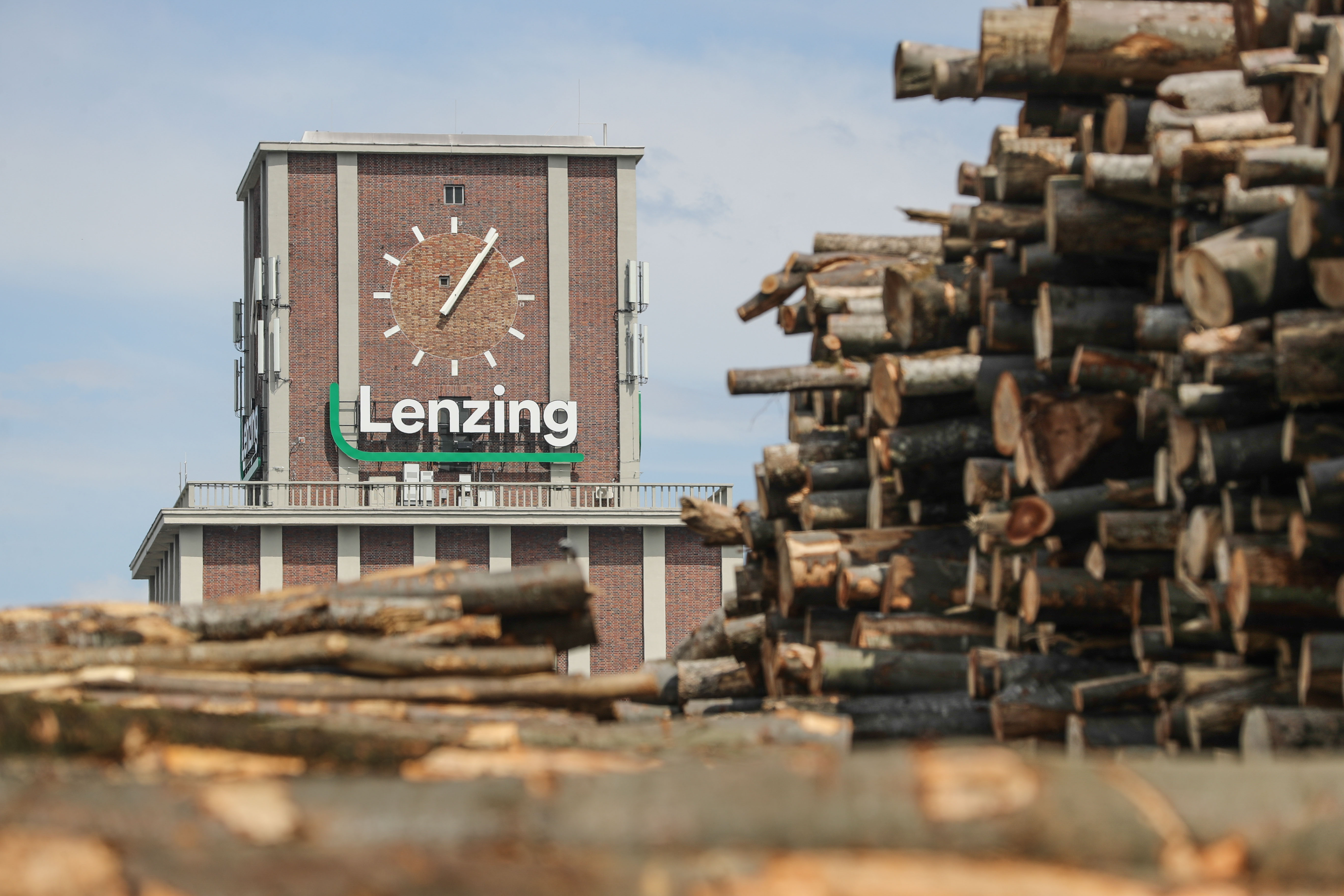 Lenzing ranked first by Canopy for sustainable wood sourcing