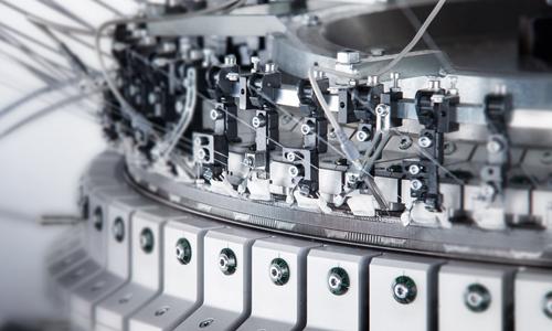 Tekstil ve Makineleri Sektörü, 2018 Yılında da Büyümesine Tüm Hızıyla Devam Etti