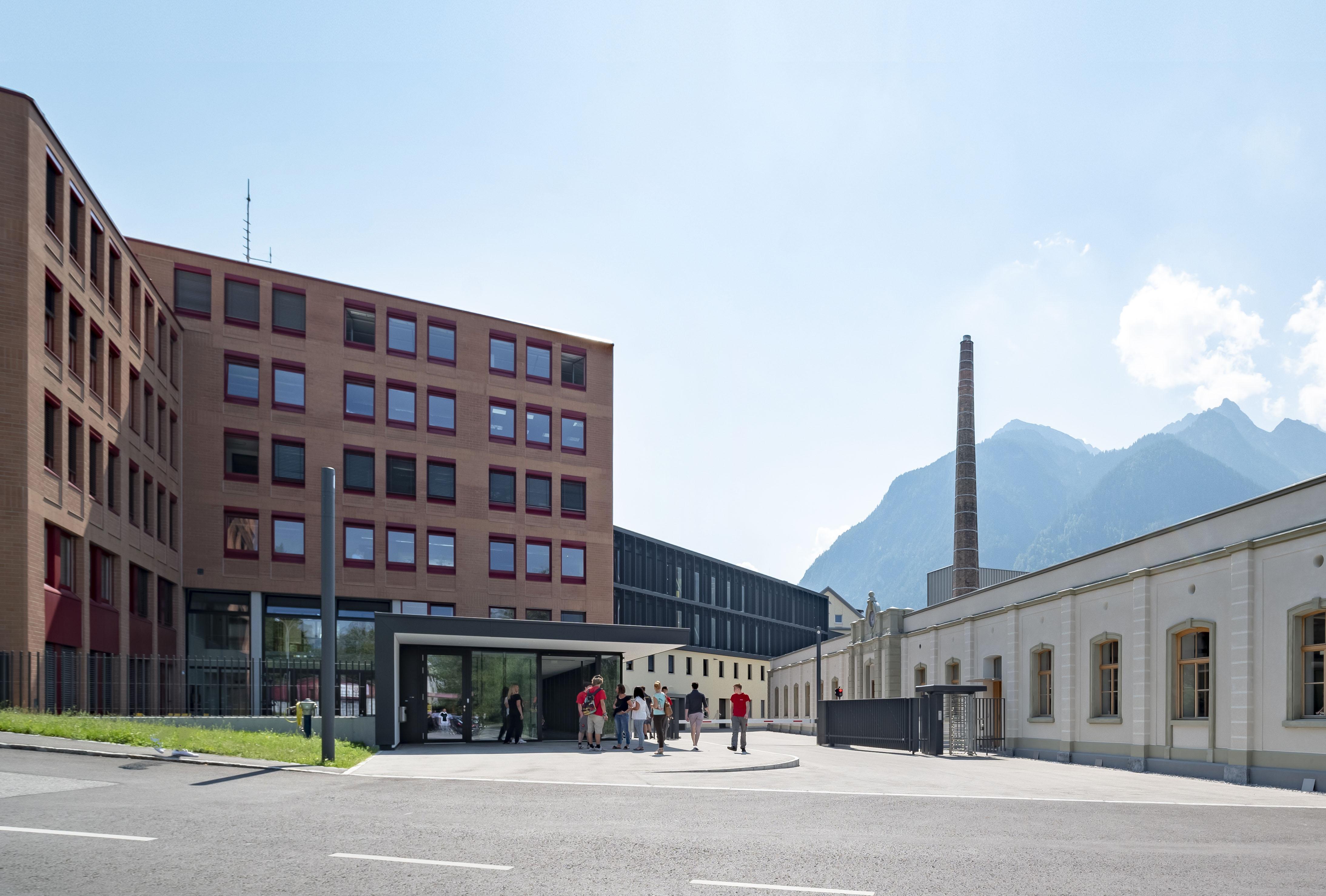 Getzner AG'de Isı Geri Kazanımı ve Egzoz Havası Kirliliği Kontrolü