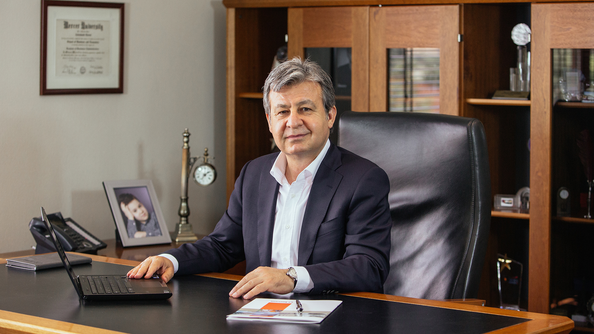 İskur Group, Üretim  Kalitesi ve Verimliliği İle Öncü Firmalar Arasında Yer Alıyor