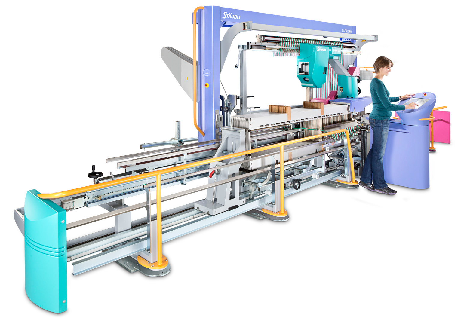 Stäubli: A Leading Swiss Technical Solutions Provider for A Wide Range of Industries