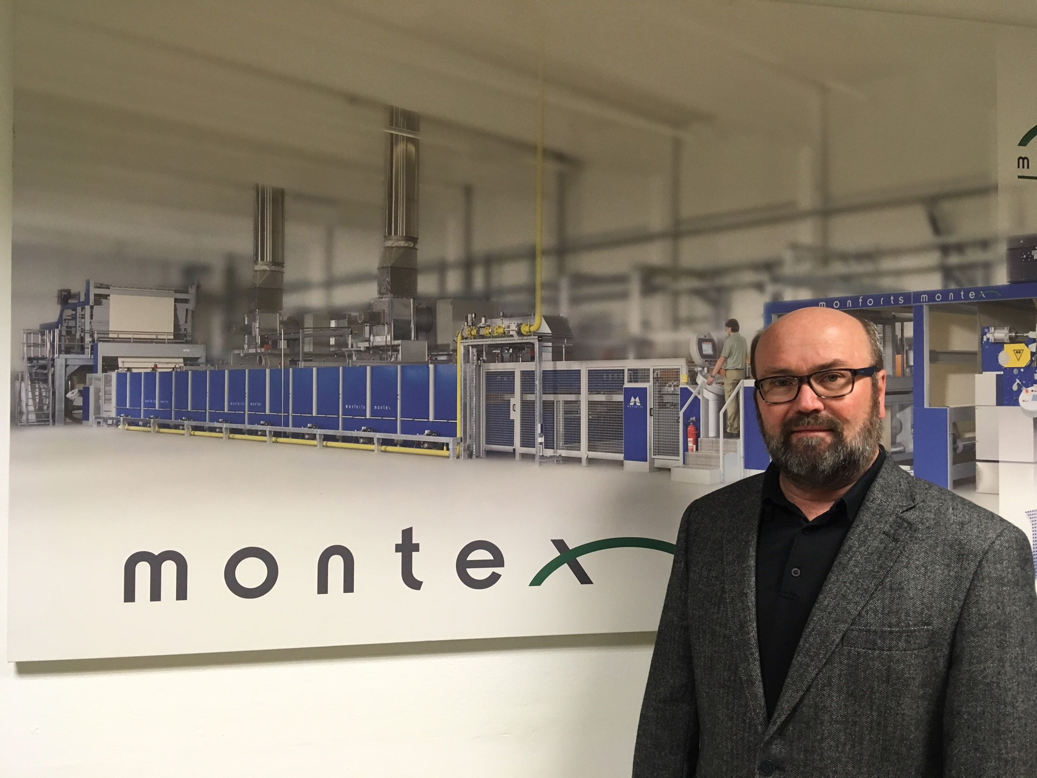 Monforts Prepares to Showcase New Products at ITMA 2019