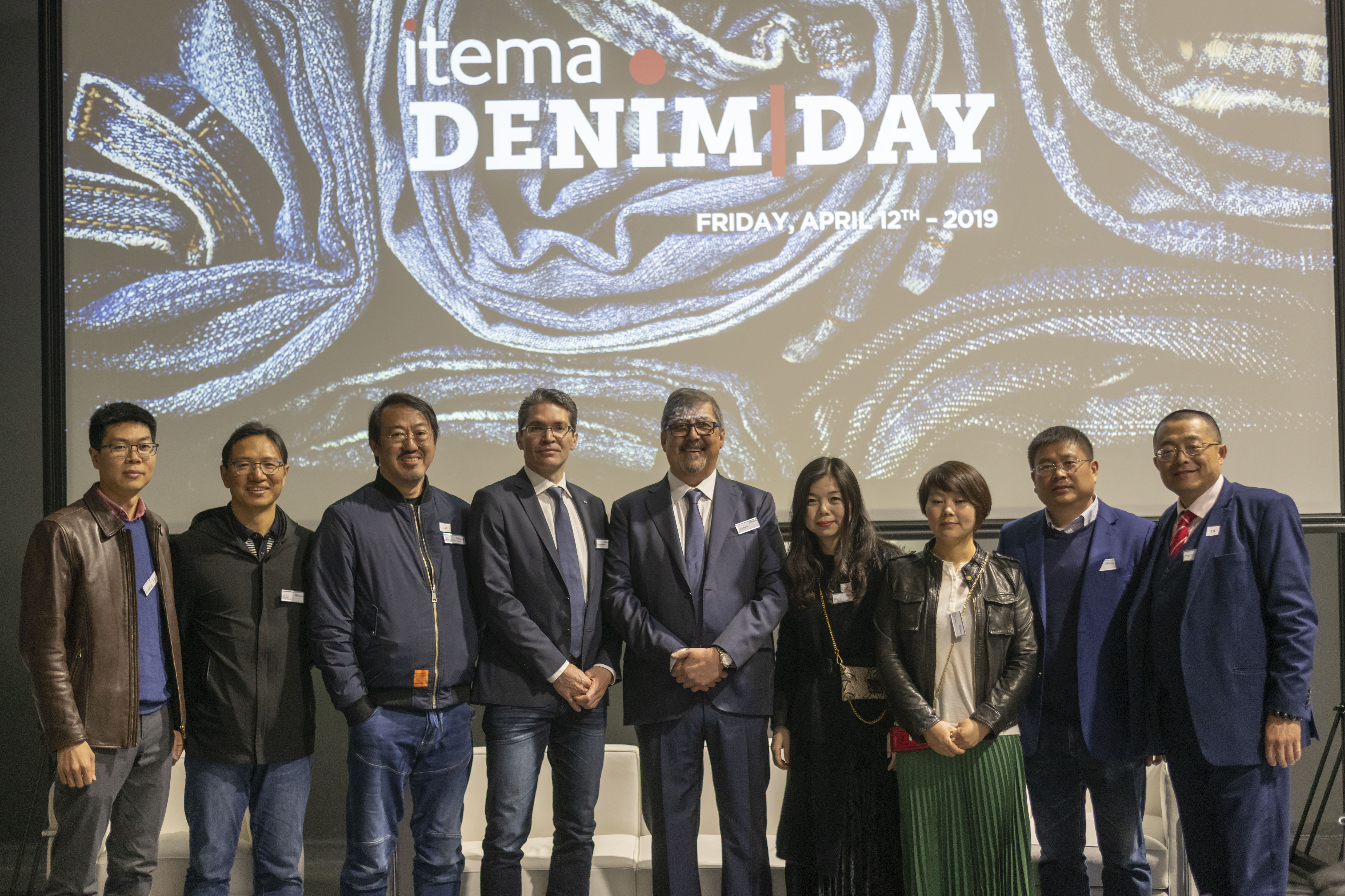 Sustainability as Driver for Growth in the World of Denim