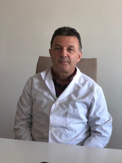 Dr. Süleyman Gürsoy