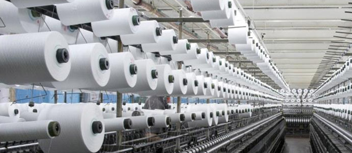 Italian Textile Machinery: First Quarter Orders in Decline