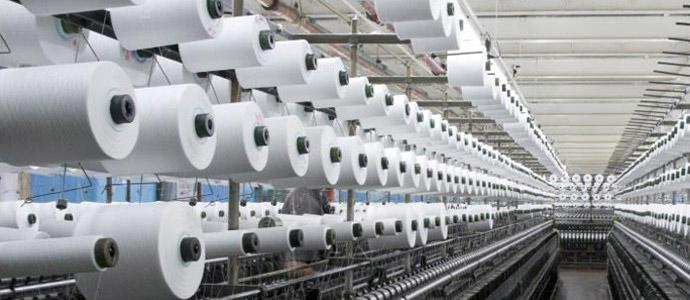 İtalyan Tekstil Makineleri: İlk Çeyrek Siparişleri Düşüşte