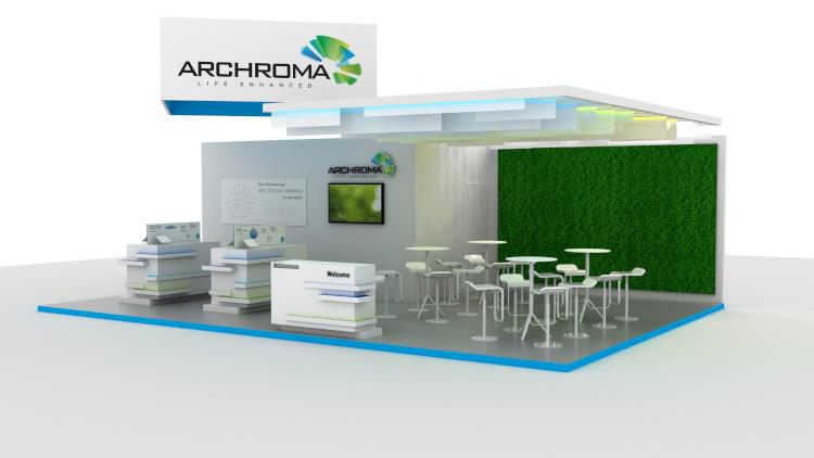 4 Innovations for Dye and Chemical Industry from Archroma