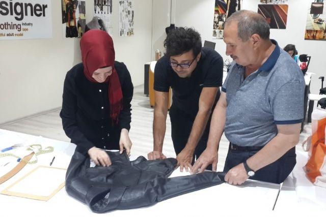 Uşak Ünivesitesi'nde tekstil tasarım alanında 3D stüdyo kurulacak