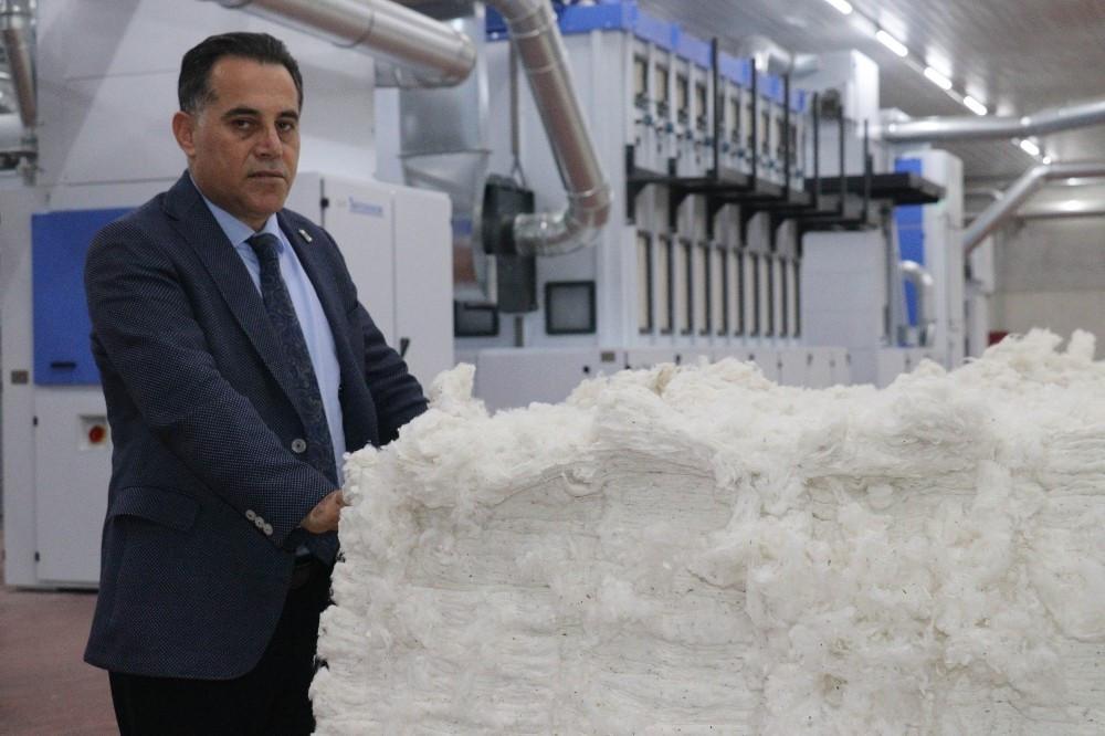 Kara Holding, 400 Milyon Euroluk Yatırımla Lyocell Elyaf Üretecek
