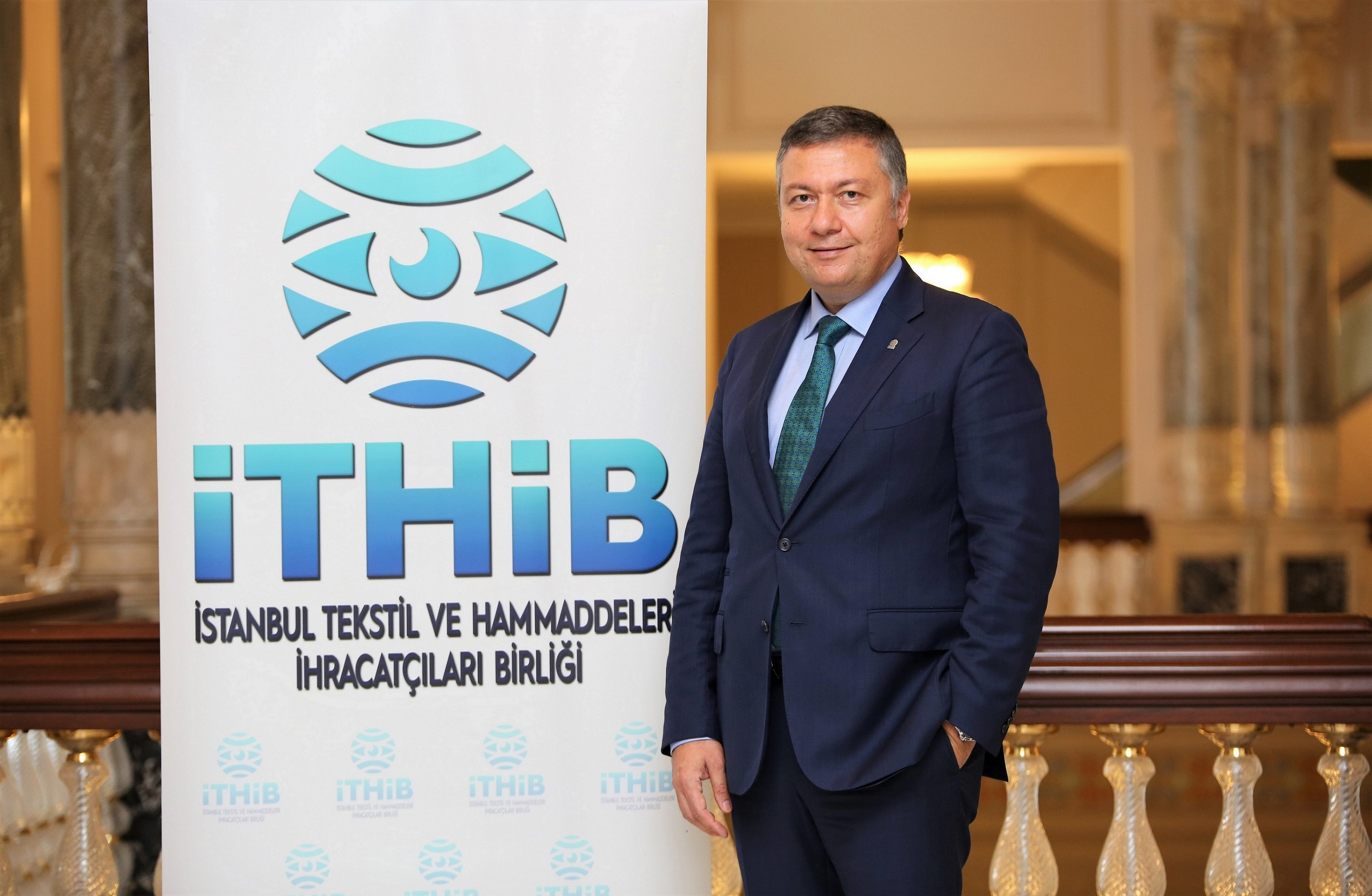 """""""ITM Exhibition Offers Important Opportunities For Those Who Want To Follow The Innovations"""""""
