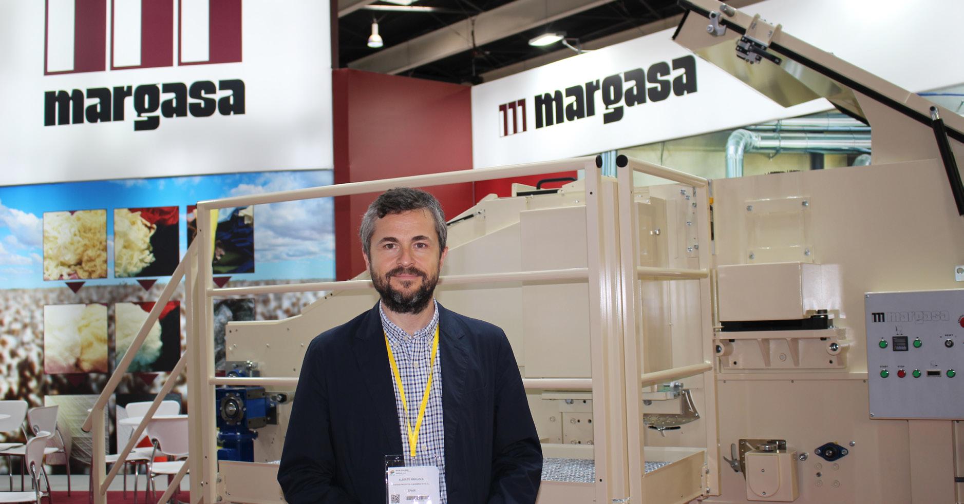 Margasa: Tekstil Geri Dönüşüm Hattında 35 Yıllık Tecrübe