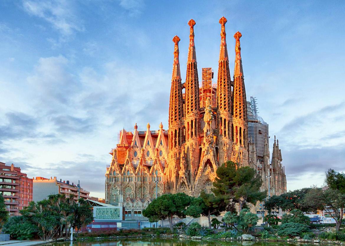 Muhteşem Şehirleri, Güçlü Kültürü ve Rengârenk Yaşamı ile İspanya