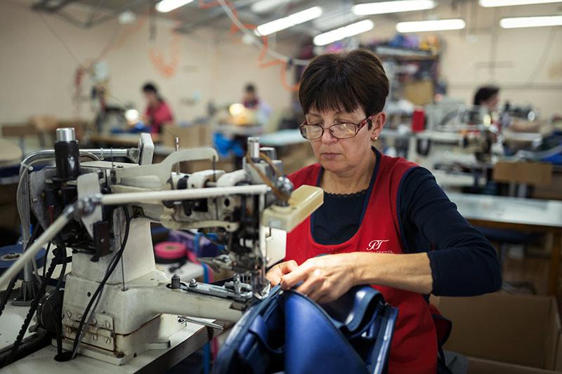 Avrupalı Dev Şirketlerin Kurumsal Kıyafetleri Türkiye'de Üretiliyor