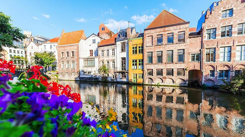 Avrupa'nın Merkezi: Belçika