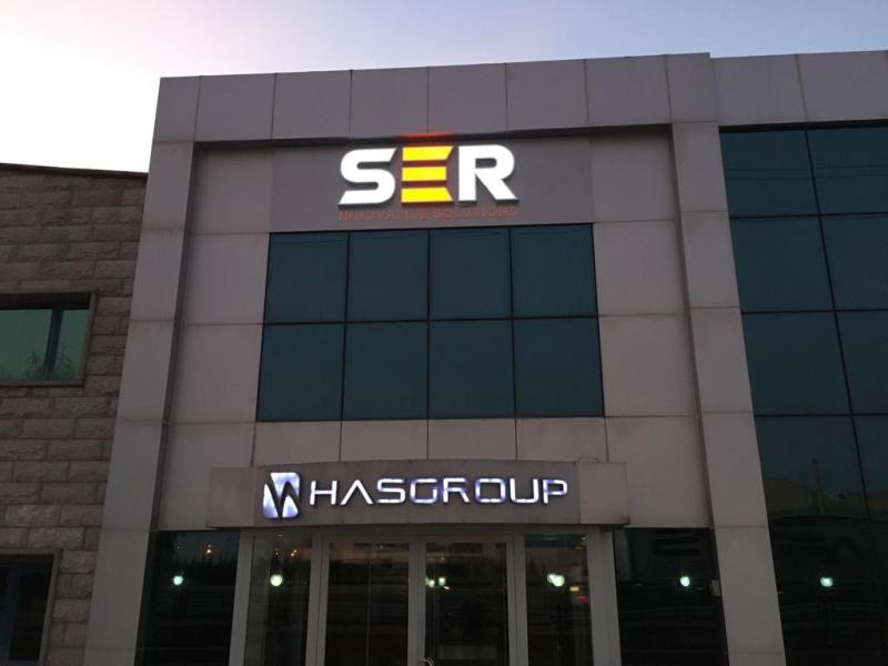 Has Group Agrees with Ser Mekatronik for Sales, Marketing and Technical Services