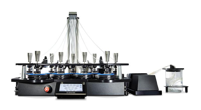 James Heal Instrument ShanghaiTex 2019'da Yeni Koleksiyonunu Sergileyecek