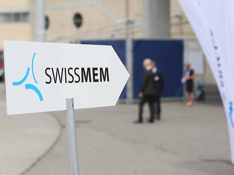 Swissmem: Firmalarımız İplik ve Sentetik Elyaf Üreticilerinin Başarılarını Artıracak Güce Sahip