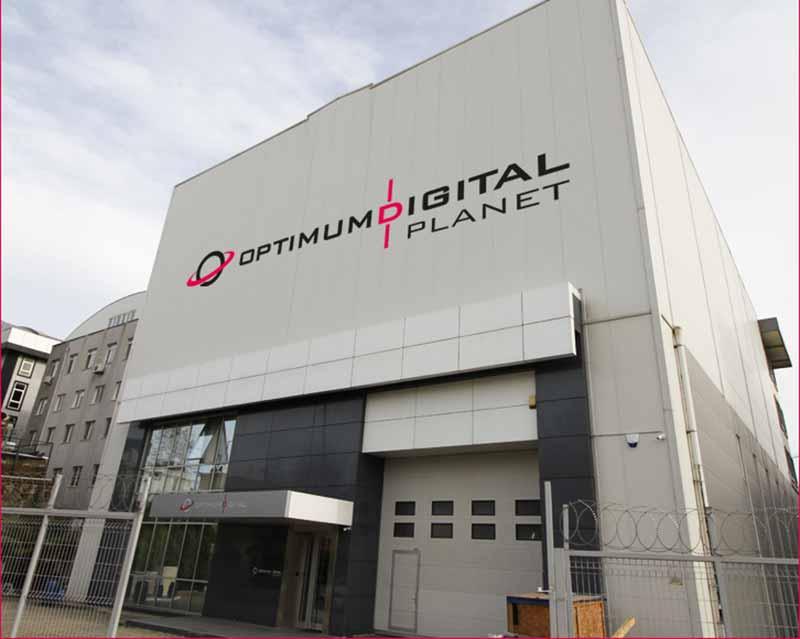 Optimum Digital Planet Prepares to Launch New Sublimation Transfer Printer at ITM 2020