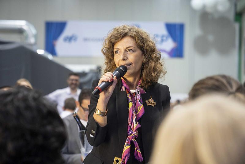 EFI Reggiani: Müşteriyi Dinlemek Her Zaman Önceliğimiz Oldu, Buna Devam Edeceğiz