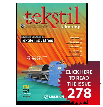 Tekstil Teknoloji
