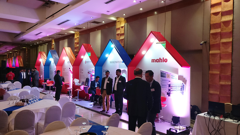 Mahlo Presented Innovative and Sustainable Production Methods in Dhaka