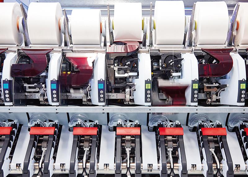 Saurer, ITM 2020 Fuarı'nda Heyecan Verici Yenilikleri Tanıtacak