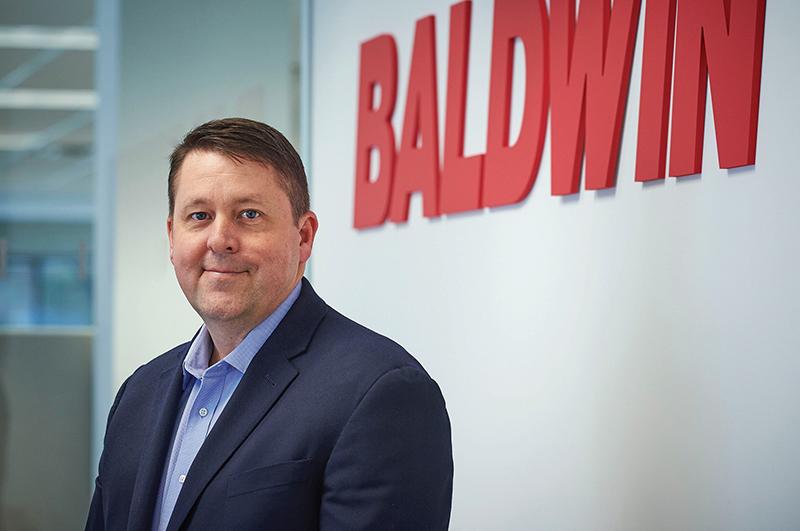 Baldwin Technology, Joe Kline'ı Yeni Başkan Ve CEO Olarak Atadı