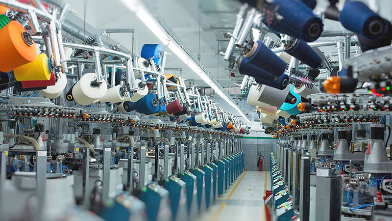 Tekstil Sektörü İçin Yeni Finansman Paketi