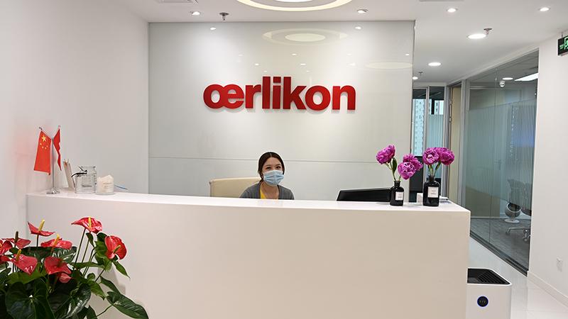 Oerlikon Manmade Fibers, Çin'de Yeni Satış ve Servis Ofisi Açıyor