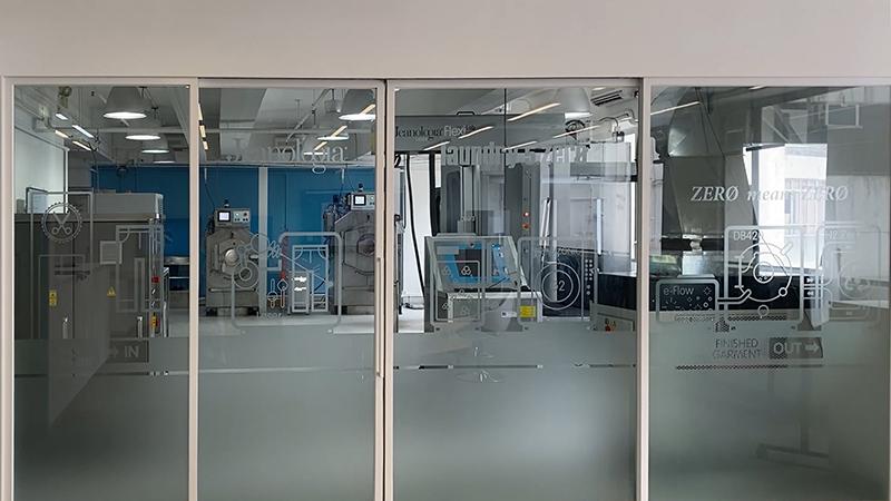 Jeanologia Opened Innovation Hub in Hong Kong