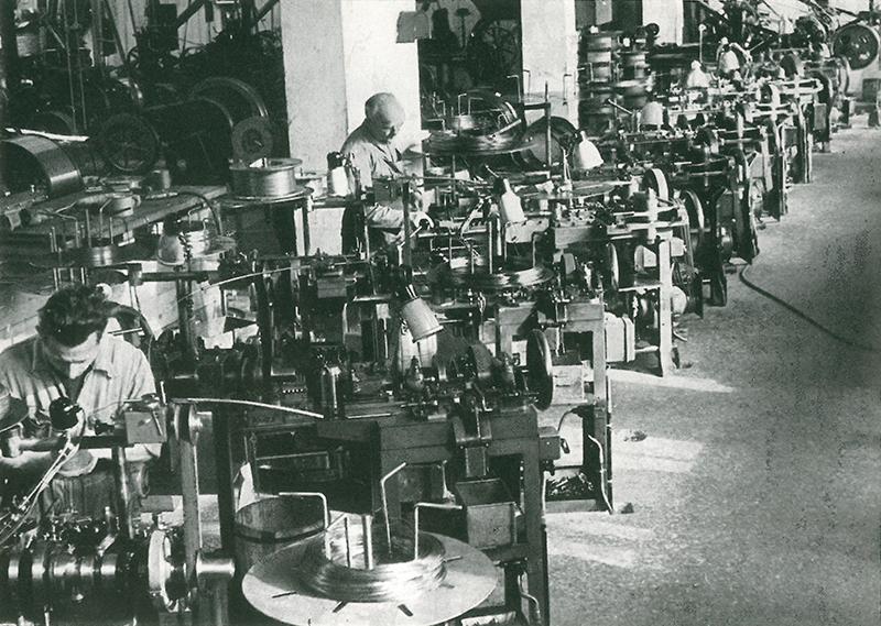 İsviçre Tekstil Makineleri Birliği 80. Yılını Kutluyor