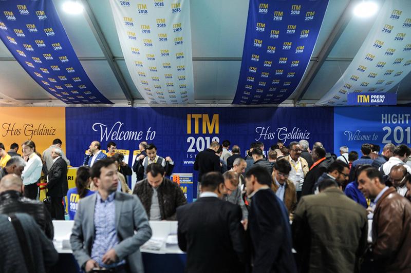 Türk Tekstil Sektörü Başarısını ITM 2021 ile Taçlandıracak