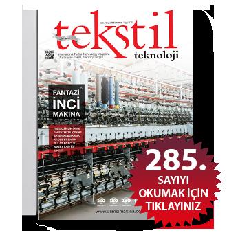 Tekstil Teknolojii