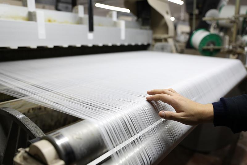 Dokuma Kumaş İhracatı, Sektör İhracatının Yüzde 20'sini Oluşturdu