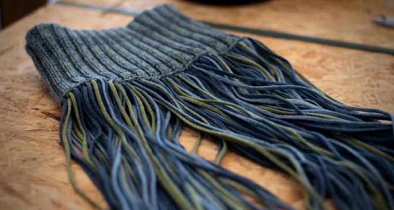 RE.ACT: Tekstilde Döngüsel Ekonomiyi Gerçeğe Dönüştürün