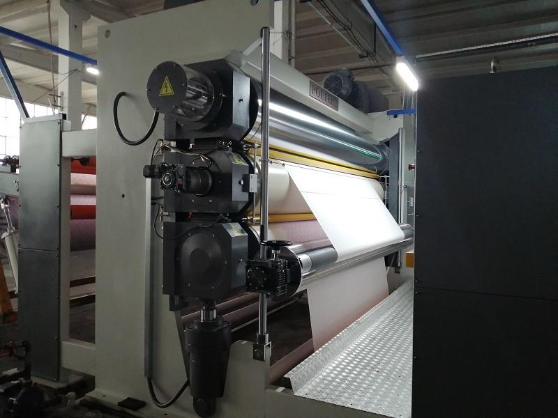 Polteks, Nippol Silindir Teknolojileri ile Makinelerde Verimlilik Sağlayacak
