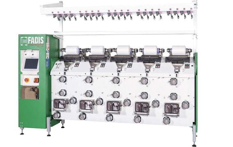 Sincro Multipla Aquajet; Esneklik, Kolay Kullanım ve Kaliteli İplik Sunuyor