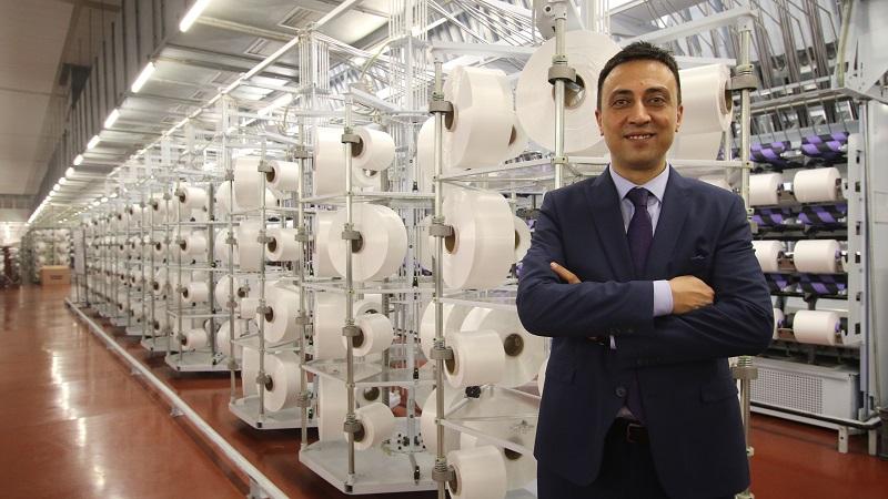 Sürdürülebilir İş Ödülleri'nden Korteks'e 'Enerji Yönetimi' Dalında Ödül