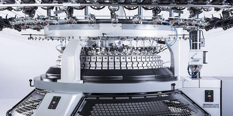 Örme Sektörü, Pandemiye Rağmen 2020 Yılında Makine Alımlarını Artırdı