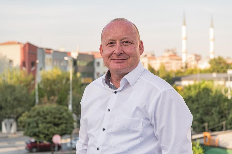 """""""Türk Firmaları Pandemi Sürecinde de En Son Makine Teknolojilerine Yatırım Yaptı"""""""