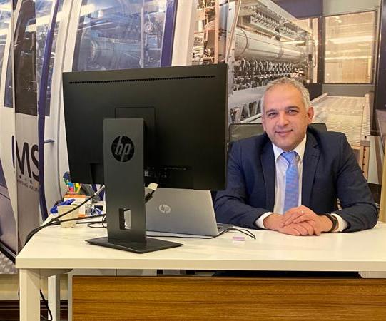 """""""MS Printing Olarak Türkiye'ye Yatırım Yapmaya Devam Edeceğiz"""""""